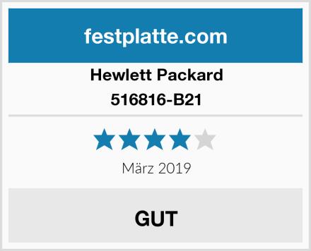 Hewlett Packard 516816-B21 Test
