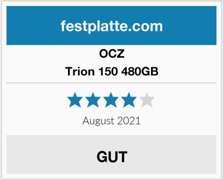 OCZ Trion 150 480GB Test