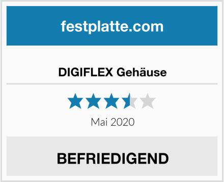 DIGIFLEX Gehäuse Test