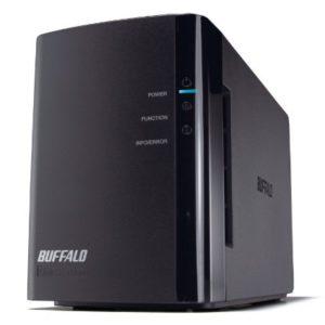 Buffalo LinkStation Duo
