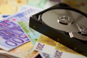 Billige oder teure Festplatten - welche sind besser?