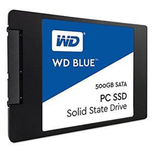 Festplatten bis 500 GB