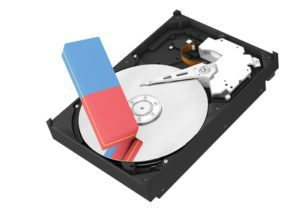 Formatierung einer Festplatte - so geht's