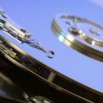 Festplatten-Geschwindigkeit testen