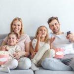 Filme und Serien vom Fernseher direkt auf die Festplatte speichern