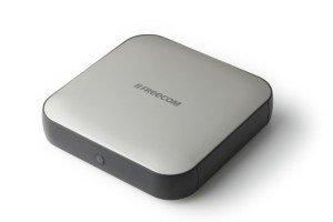 Freecom Hard Drive Square 1 TB Externe Festplatte