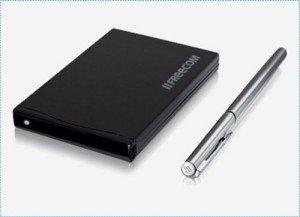 Freecom Mobile Drive Classic 500 GB Externe Festplatte