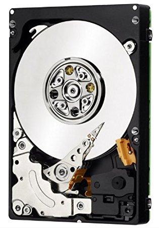 Hewlett Packard 72 GB 15 K RPM HOT PLUG SAS