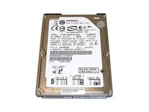 Hitachi HTS541680J9AT00 Festplatte