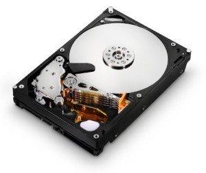 Hitachi Storage HDS721050CLA362 Deskstar 7K1000.C Festplatte