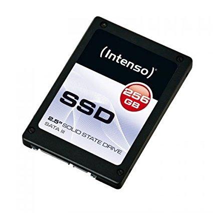 Intenso SSD-Festplatte 256GB