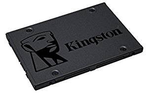 Kingston Festplatten