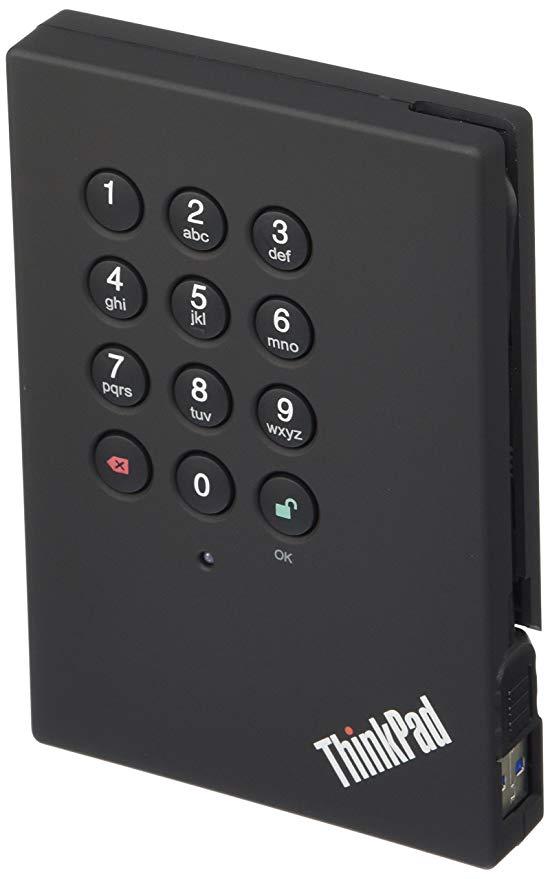 Lenovo 0A65621 1TB ThinkPad