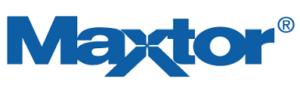 Maxtor Festplatten