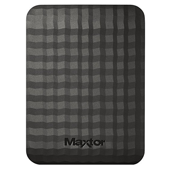 Maxtor M3 Portable 1000 GB