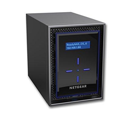 Netgear RN42200-100NES ReadyNAS