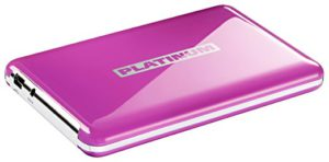 Platinum MyDrive 500 GB