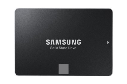Samsung MZ-75E1T0B/EU 850 EVO
