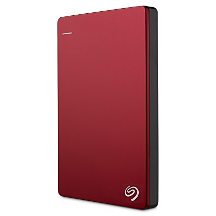Seagate Backup Plus Slim Portable