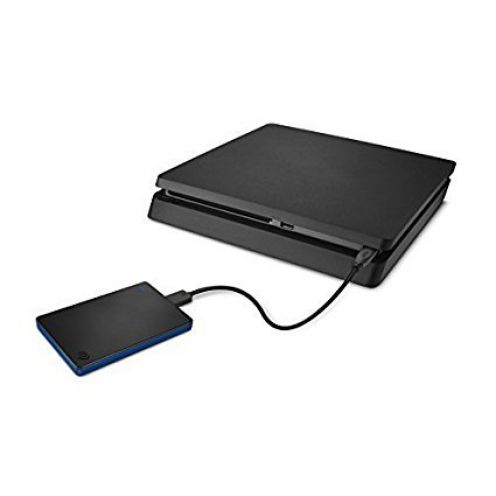 Seagate STGD4000400 Game Drive for PS4