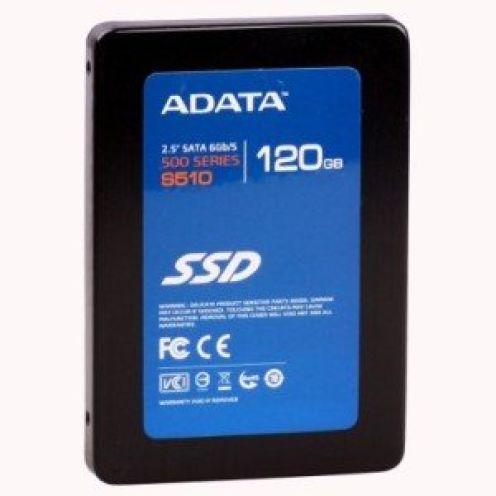 ADATA AS510S3-120GM-C