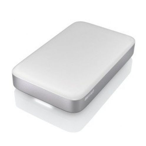 Buffalo HD-PA1.0TU3-EU MiniStation Thunderbolt