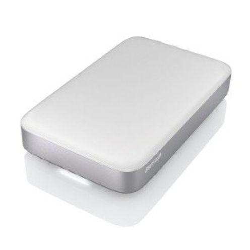 Buffalo HD-PA500TU3-EU MiniStation Thunderbolt Festplatte