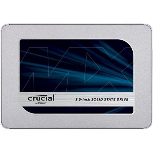 Crucial MX500 CT500MX500SSD1(Z) 500GB