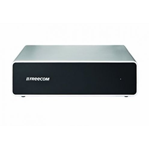 Freecom 56243 4TB Quattro