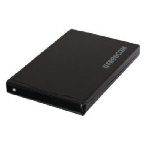 Freecom Mobile Drive Classic II 1 TB Festplatte
