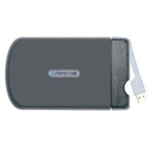 Freecom Tough Drive 500 GB Festplatte