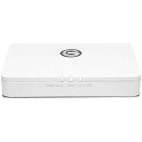 G-Tech by Hitachi G-Connect 500GB Festplatte