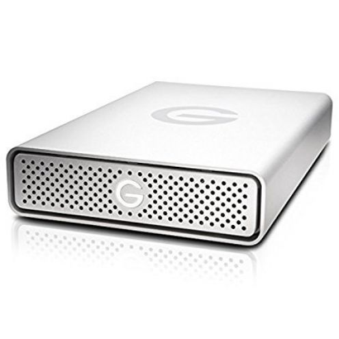 G-Tech by Hitachi G-Drive 3TB 0G04455