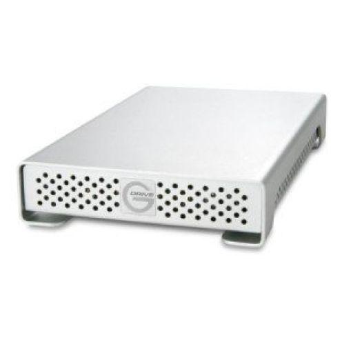 G-Tech by Hitachi G-Drive mini 500 GB Festplatte