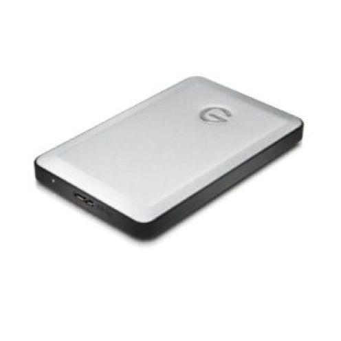 G-Tech by Hitachi G-Drive mobile Festplatte