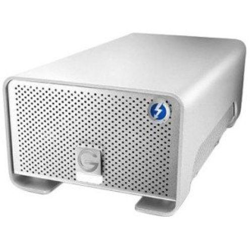G-Tech by Hitachi G-RAID Thunderbolt 4 TB Externe Festplatte