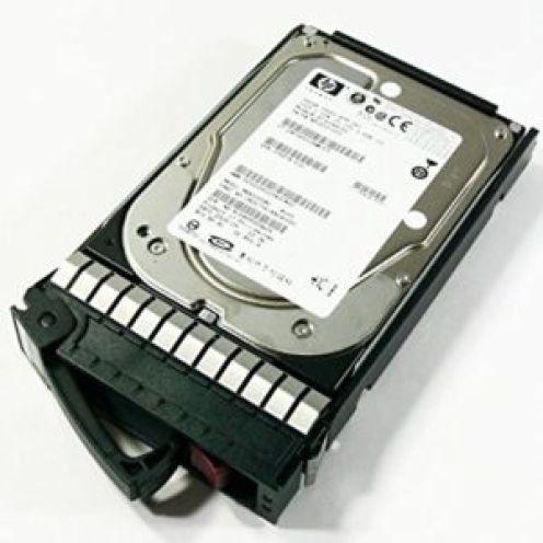 Hewlett Packard 431944-B21 300GB Festplatte