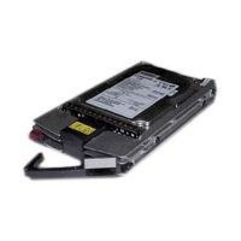 Hewlett Packard HDD Kit 146 GB Festplatte