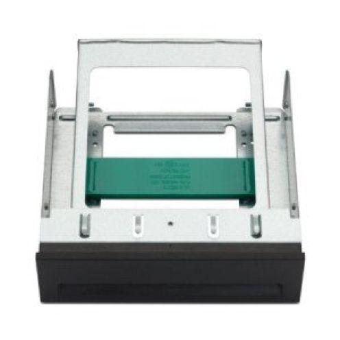 Hewlett Packard Optical Bay HDD Mounting Bracket Black