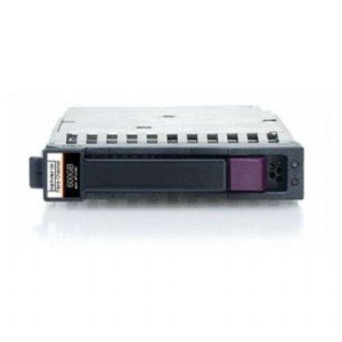 Hewlett Packard StorageWorks mit 600 GB Festplatte