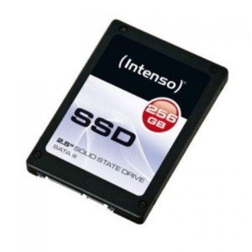 Intenso SSD Festplatte 256 GB