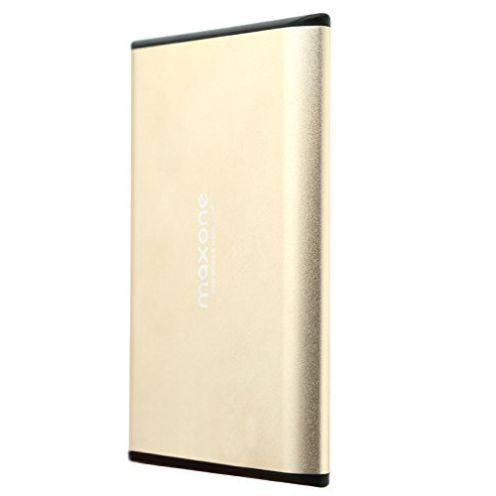 Maxone Tragbare externe Festplatte