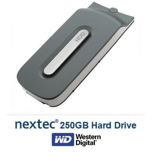 Nextec Xbox 360 Festplatte