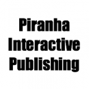 Piranha Interactive Publishing Logo