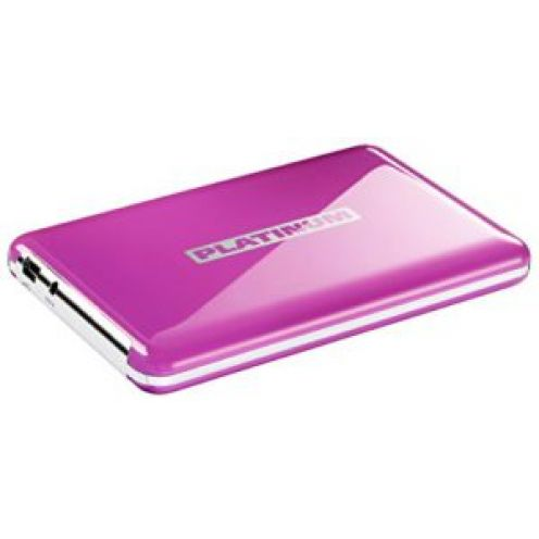 Platinum MyDrive 500 GB