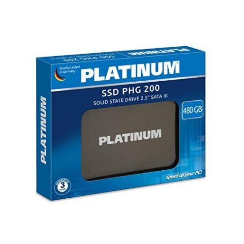Platinum PHG 200