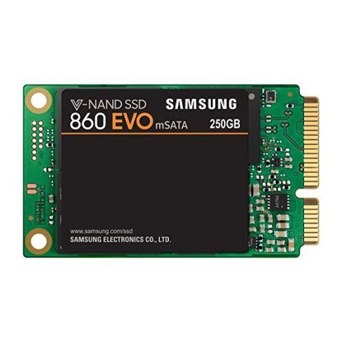 Samsung MZ-M6E250BW 860 EVO