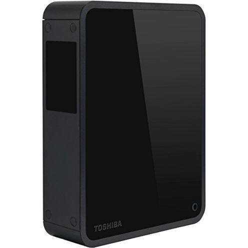 Toshiba Canvio 3TB