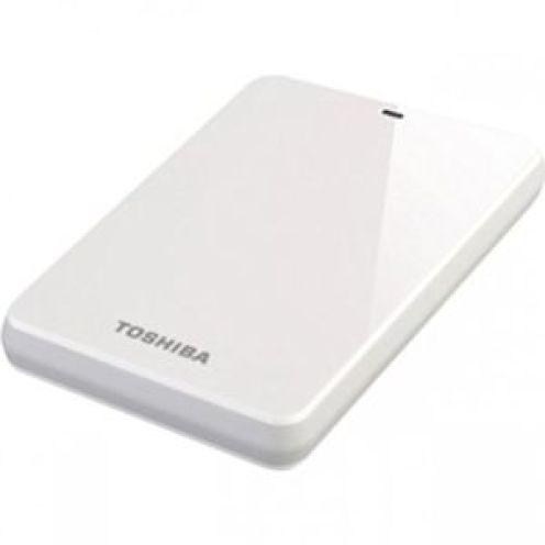 Toshiba HDTC610EW3B1 STOR.E Canvio 1TB
