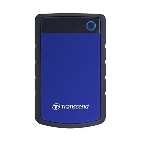 Transcend StoreJet 25H3B 2 TB